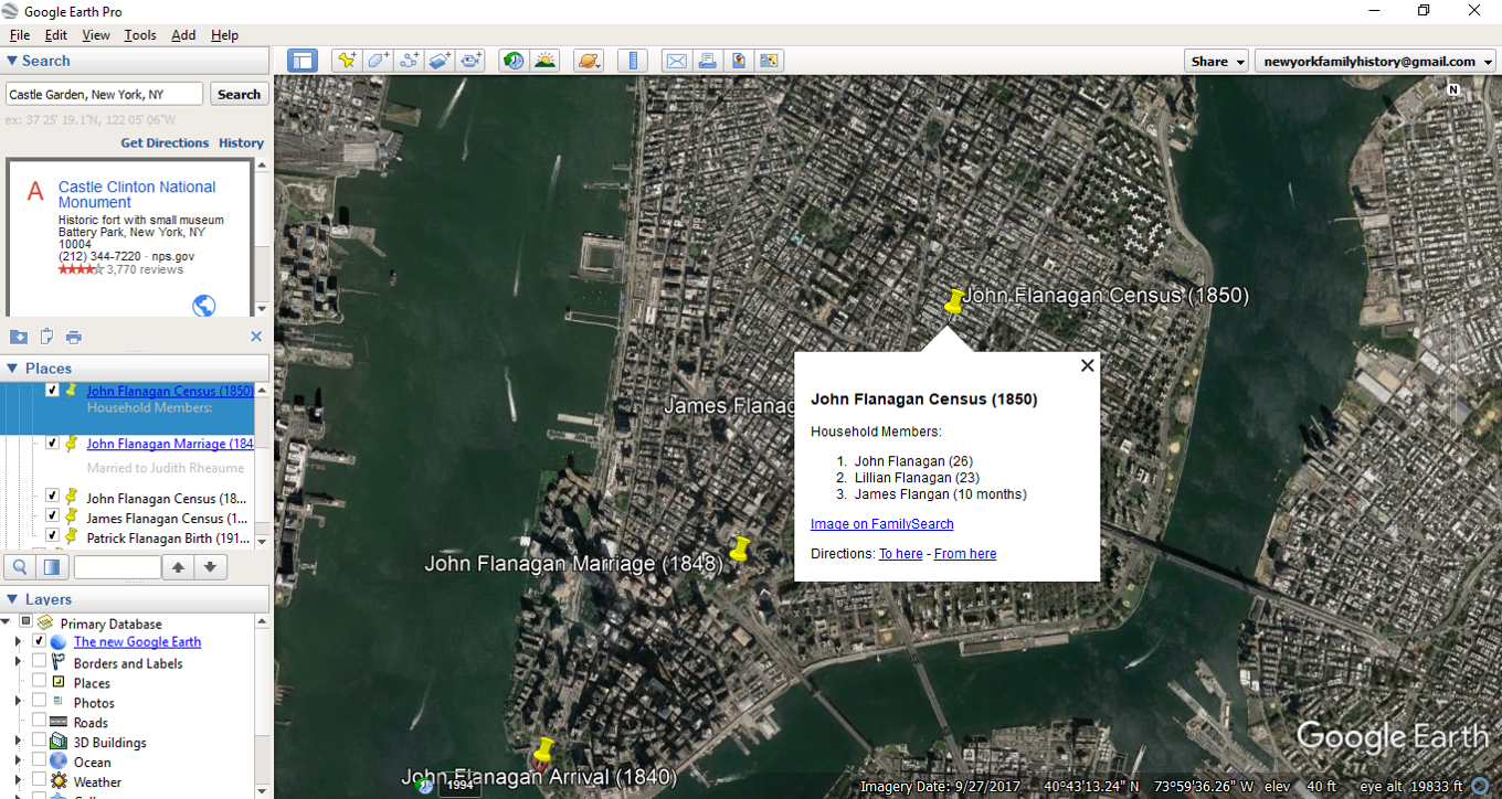 Google Earth for Genealogy, Part 1: Putting Your Ancestors ... on google map content, google maps show county lines, community search, google earth map, google maps searches, google map features, goolge search, address search, google maps united states, google map thumbnail, google map web, website url search, mapquest search, google map request, google maps find, google site map, google mortgage calculator, wordpress search, google map online, google map tag,