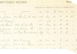 New York records now online: New York State Birth Index, NYC