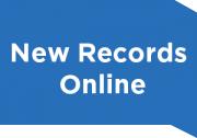 New New York genealogy records online